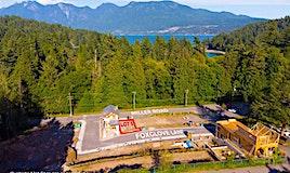 Lot 5 Foxglove Lane, Bowen Island, BC, V0N 1G1