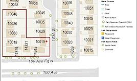 14345 100 Avenue, Surrey, BC, V3T 4Z2
