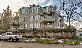 203-3220 W 4th Avenue, Vancouver, BC, V6K 1R9