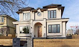 705 W 60th Avenue, Vancouver, BC, V6P 2A1