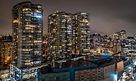 1805-988 Quayside Drive, New Westminster, BC, V3M 0L5