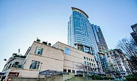 1405-837 W Hastings Street, Vancouver, BC, V6C 3N8