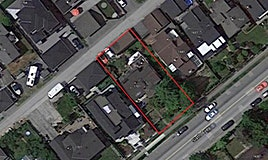 1701 Sixth Avenue, New Westminster, BC, V3M 2C8