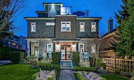 215 W 17th Street, North Vancouver, BC, V7M 1V7