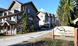 3-728 Gibsons Way, Gibsons, BC, V0N 1V9