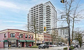 1604-668 Columbia Street, New Westminster, BC, V3M 1A9