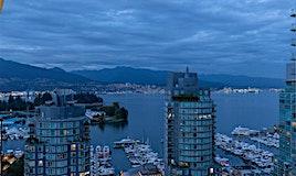 2203-620 Cardero Street, Vancouver, BC, V6G 0E7
