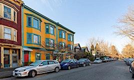 2-874 E Georgia Street, Vancouver, BC, V6A 2A5