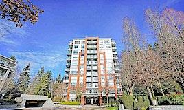 806-5657 Hampton Place, Vancouver, BC, V6T 2H4