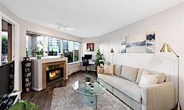 109-1208 Bidwell Street, Vancouver, BC, V6G 2K9