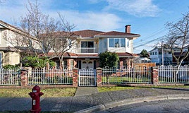 5550 Slocan Street, Vancouver, BC, V5R 2B1