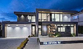 958 Devon Road, North Vancouver, BC, V7R 1V7