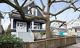 1331 Salsbury Drive, Vancouver, BC, V5L 4B4