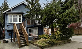 1925 Garden Drive, Vancouver, BC, V5N 4W8