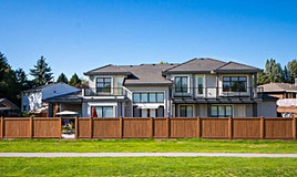 6100 Alta Court, Richmond, BC, V7C 2R4