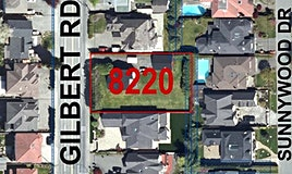 8220 Gilbert Road, Richmond, BC, V7C 3W7