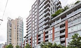 1202-1133 Homer Street, Vancouver, BC, V6B 0B1