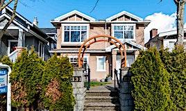 331 E 38th Avenue, Vancouver, BC, V5W 1H5