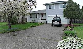 1814 141a Street, Surrey, BC, V4A 6X9