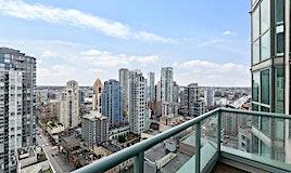 2403-1188 Howe Street, Vancouver, BC, V6Z 2S8