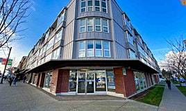 411-2891 E Hastings Street, Vancouver, BC, V5K 5J8
