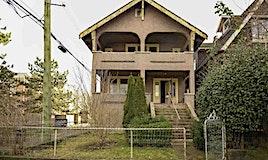 130 Garden Drive, Vancouver, BC, V5L 4P4