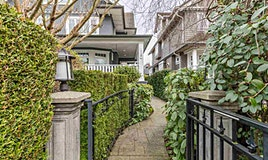 1738 Balaclava Street, Vancouver, BC, V6K 4B7