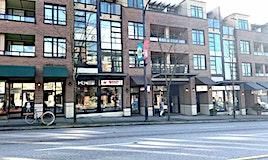 221-2150 E Hastings Street, Vancouver, BC, V5L 0A5