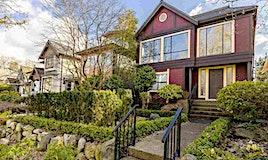 4228 W 11th Avenue, Vancouver, BC, V6R 2L7