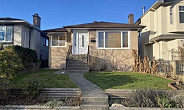 1089 E 58th Avenue, Vancouver, BC, V5X 1W8