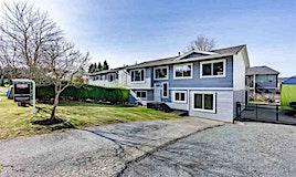 3417 Juniper Crescent, Abbotsford, BC, V2S 7V2