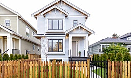 2763 Charles Street, Vancouver, BC, V5K 3A6