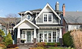 159 W 23rd Avenue, Vancouver, BC, V5Y 2H1