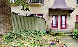 1607 Maple Street, Vancouver, BC, V6J 3S3