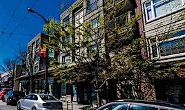 201-2741 E Hastings Street, Vancouver, BC, V5K 1Z8