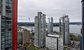 2101-1189 Melville Street, Vancouver, BC, V6E 4T8