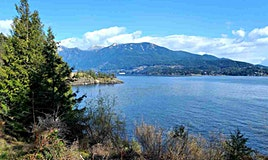 891 Hummingbird Lane, Bowen Island, BC, V0N 1G1