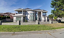 6251 Skaha Crescent, Richmond, BC, V7C 2R3