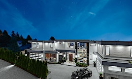 1430 Bramwell Road, West Vancouver, BC, V7S 2N9