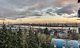 601-3061 E Kent Avenue North, Vancouver, BC, V5S 4P5