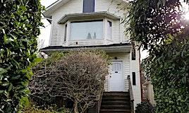 4454 W 4th Avenue, Vancouver, BC, V6R 1R1