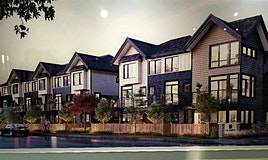 3-4300 Thompson Road, Richmond, BC, V6V 1S8