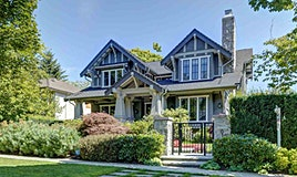 6162 Adera Street, Vancouver, BC, V6M 3J6