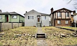 3362 E 28th Avenue, Vancouver, BC, V5R 1T3