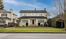 1706 W 57th Avenue, Vancouver, BC, V6P 1T4