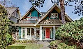 4035 W 27th Avenue, Vancouver, BC, V6S 1R6