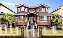 6324 Dumfries Street, Vancouver, BC, V5P 3B4