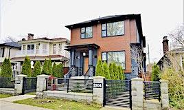 2306 E 28th Avenue, Vancouver, BC, V5N 2Y2