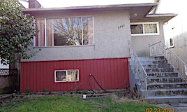 5751 Earles Street, Vancouver, BC, V5R 3S4
