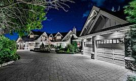 4688 Headland Drive, West Vancouver, BC, V7W 3J3